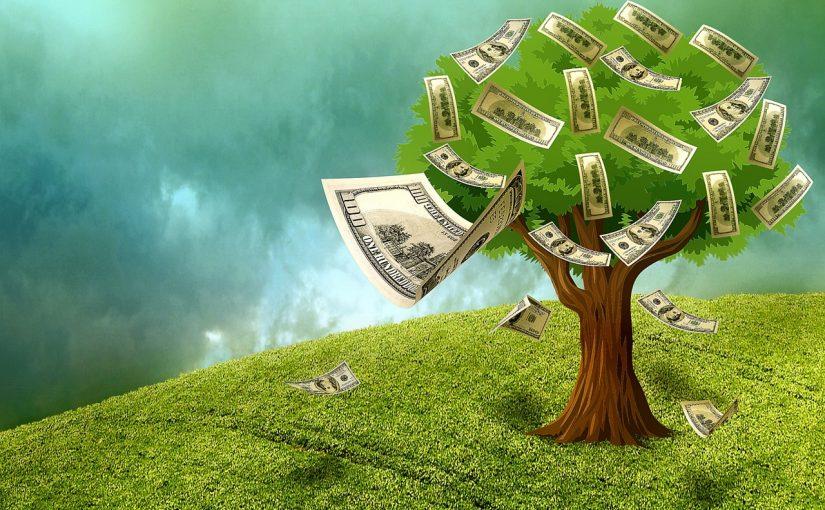 Forskellen mellem et sikret og et usikret lån